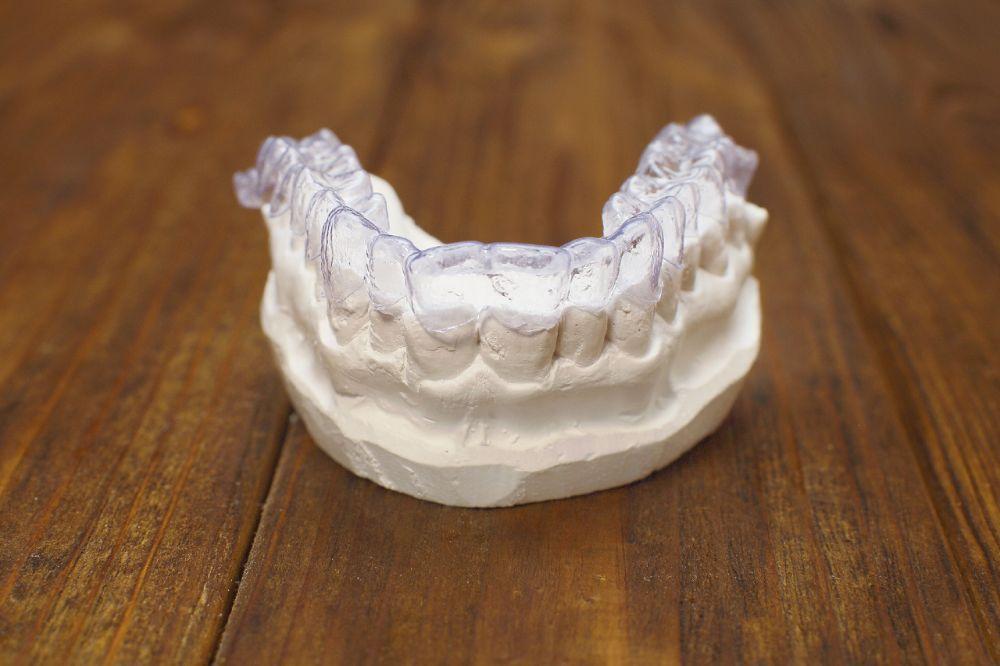 Invisalign Express Orthodontics, Orthodontic treatment