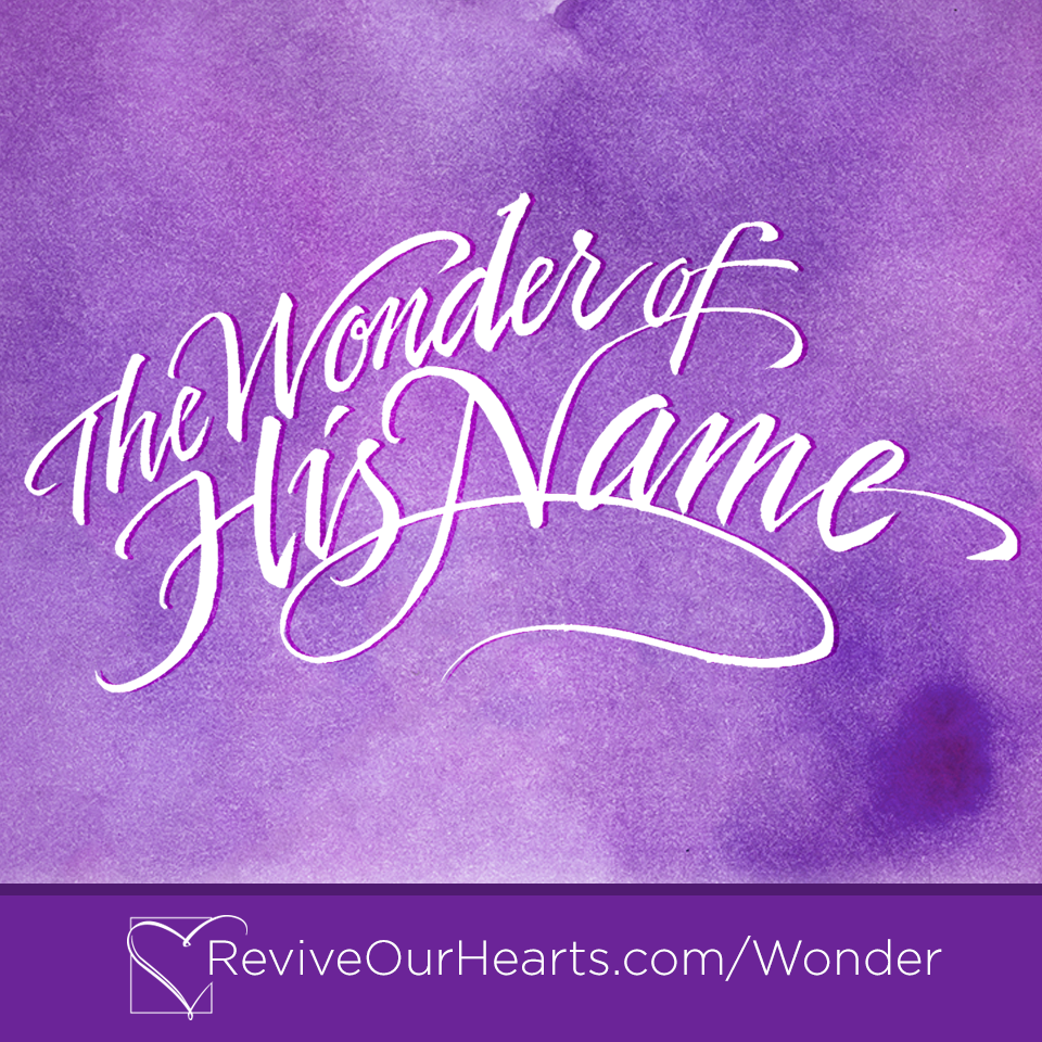Your Great Name #greatnames