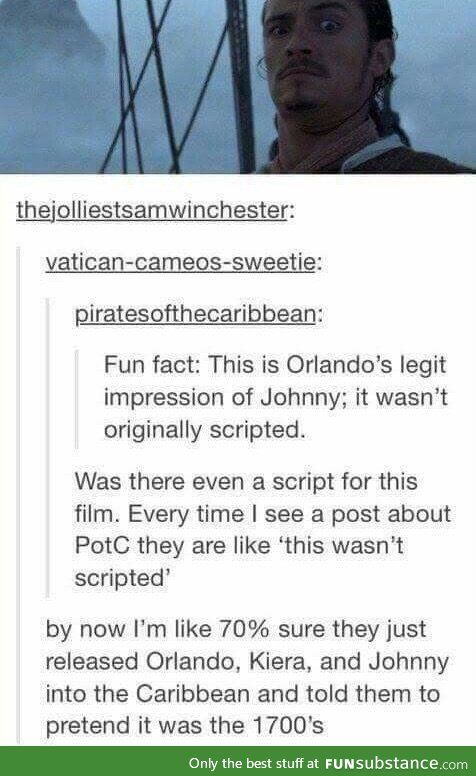 Basically What Happened Pirates Of The Caribbean Funny Pictures
