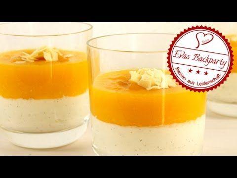 Evas schnelle Nummer 7: Kokos-Mango-Dessert