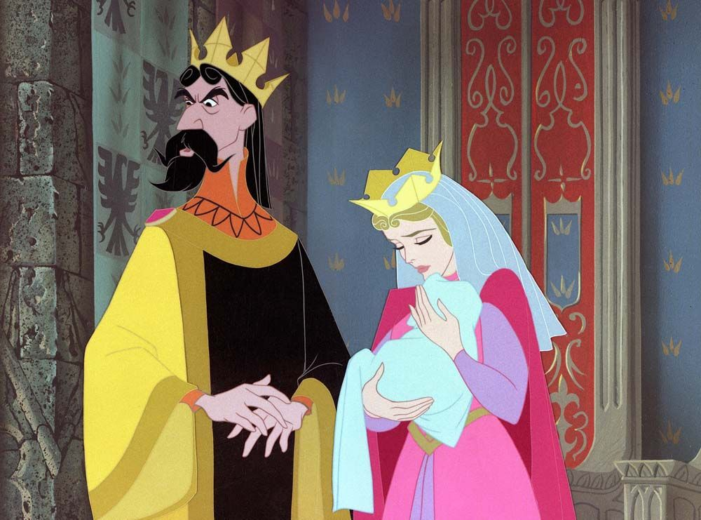 The Ultimate Sleeping Beauty Trivia Quiz