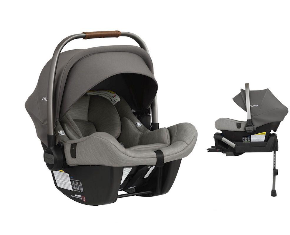 10++ Nuna pipa car seat base ideas