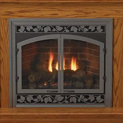 42 Tahoe Deluxe Direct Vent Fireplace Millivolt Pilot Empire Comfort Systems Direct Vent Fireplace Fireplace Stores Fireplace