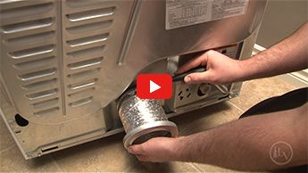 Magvent Dryer Vent Connectors In 2019 Laundry In