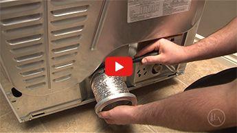 Magvent Dryer Vent Connectors Laundry Room Remodel Vent