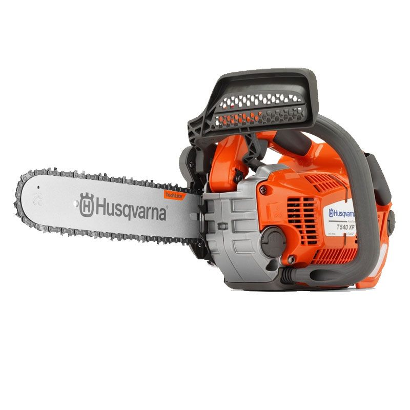 Husqvarna T540 XP® is designed for the highend top handle