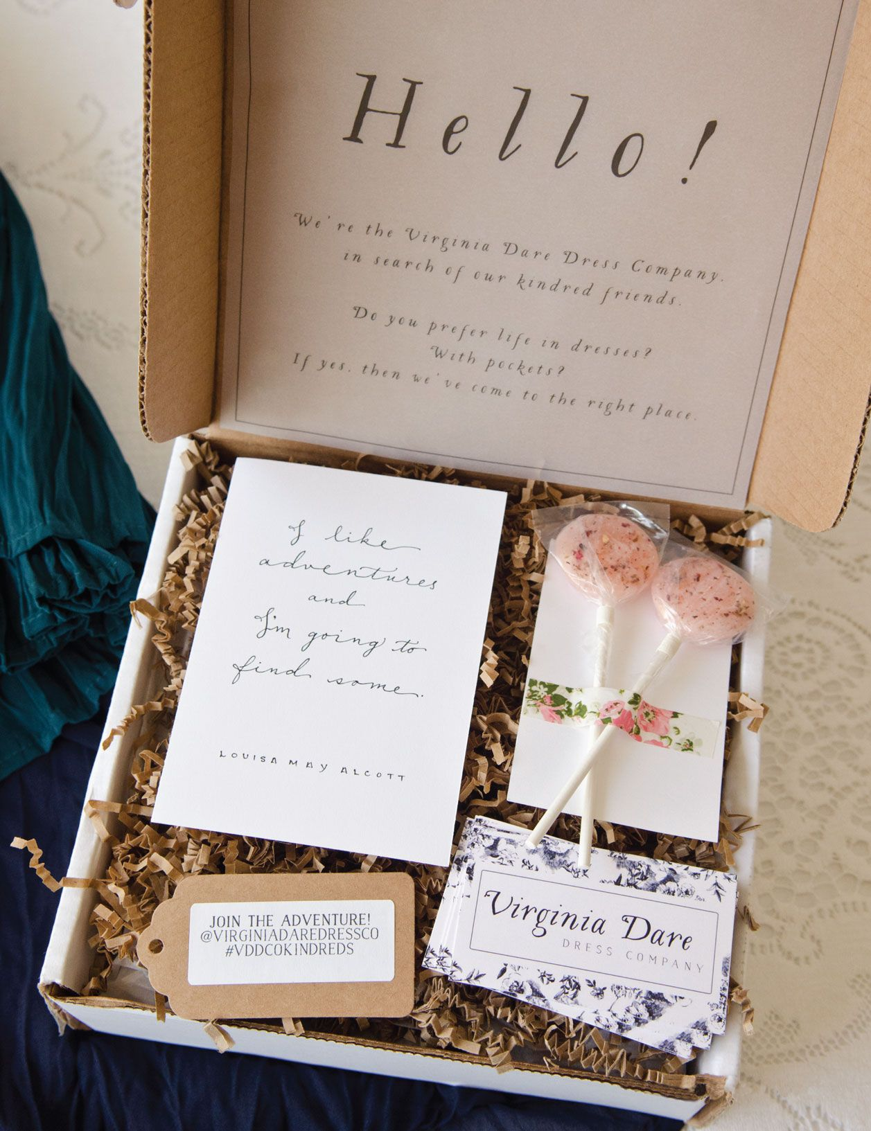 Looking For A Way To Artfully Package A Gift Take A Cue From The
