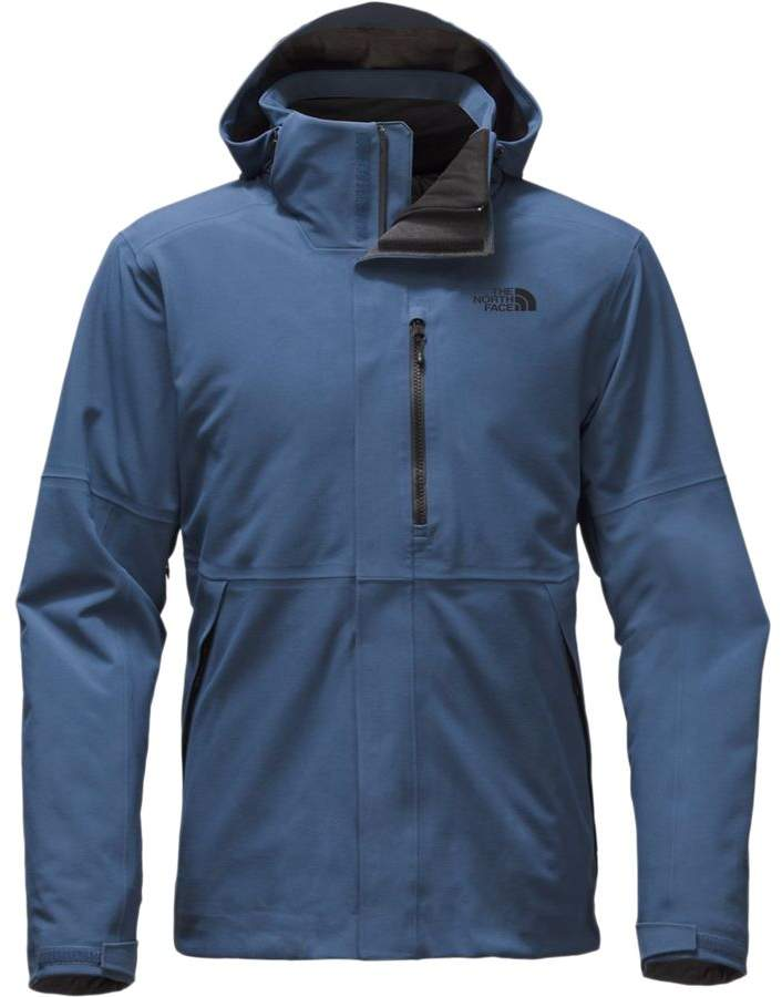 7a9fad3b3 The North Face Apex Flex GTX Thermal Hooded Jacket - Men's in 2019 ...
