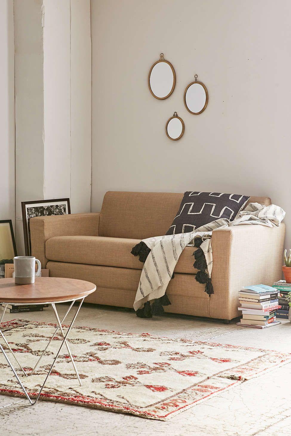 Anywhere Sleeper Sofa  Canapé neutre, Meuble, Canape lit convertible
