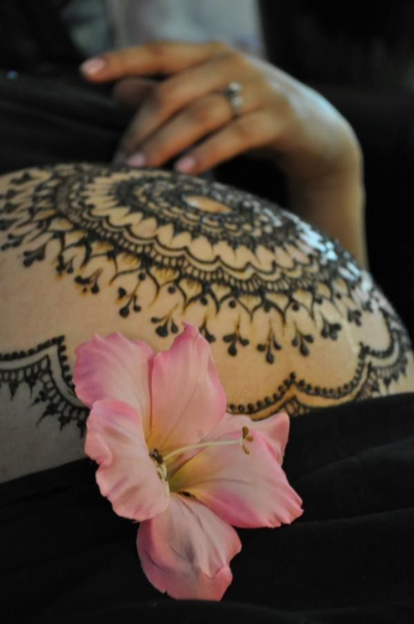 Cool Henna Designs For Girls: 50 Intricate Henna Tattoo Designs