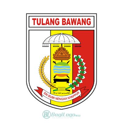 Kabupaten Tulang Bawang Logo Vector Vector Logo Logos Custom Logos