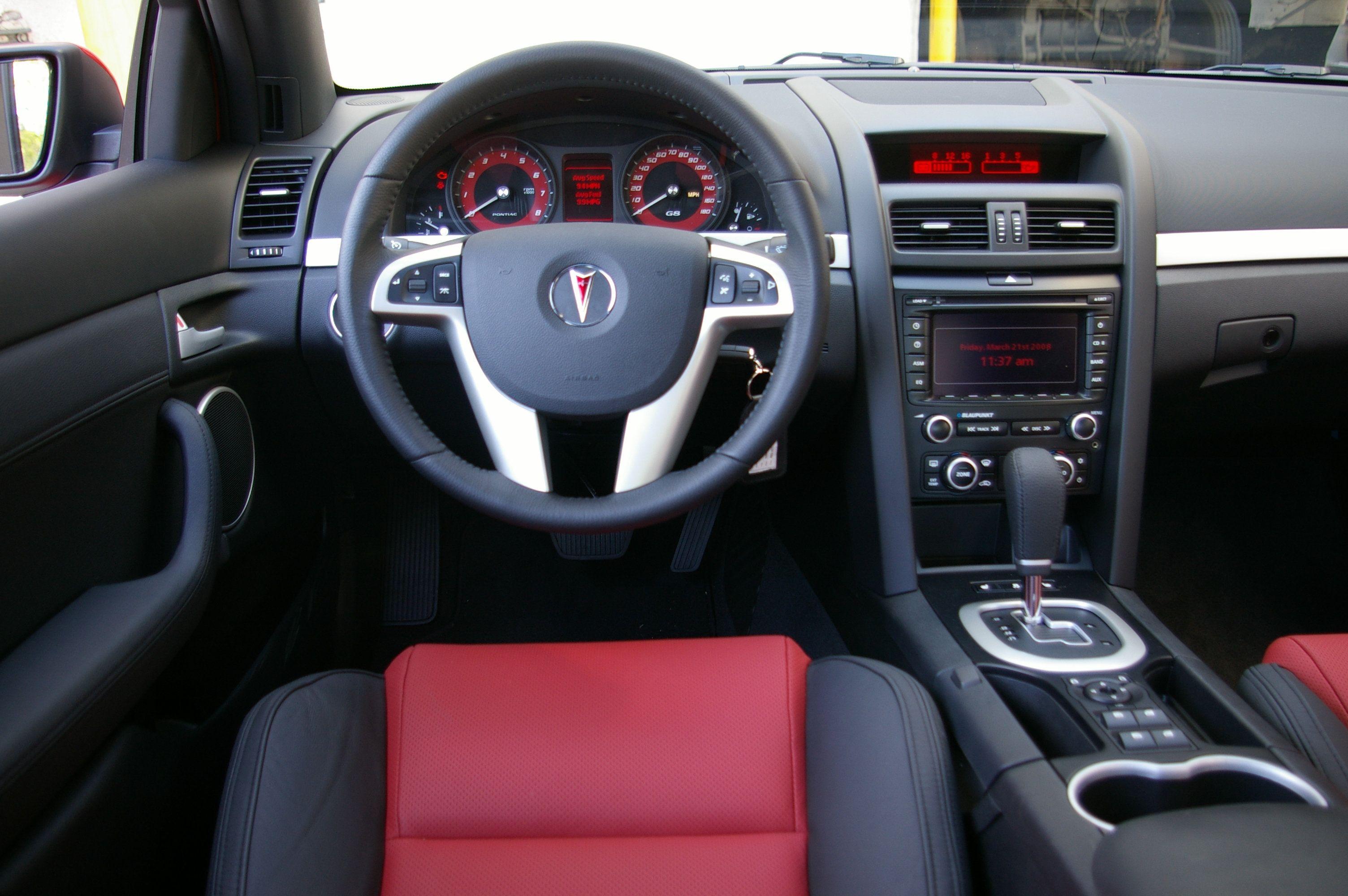 G8 Gt Red Google Search Car Dream Cars Pontiac G8 Cars