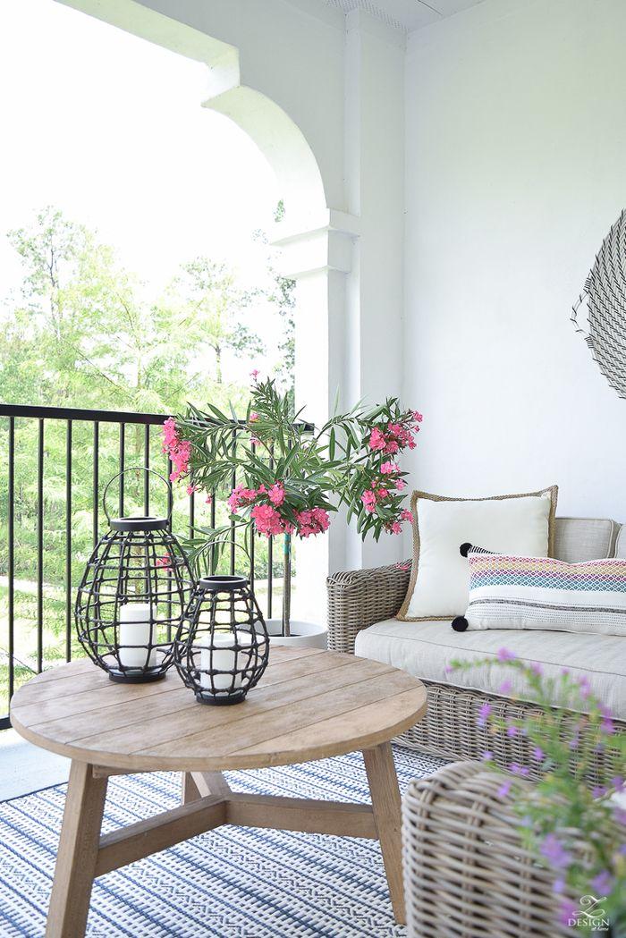1001 wundersch ne balkonpflanzen praktische tipps zur pflege in 2018 camper pinterest. Black Bedroom Furniture Sets. Home Design Ideas