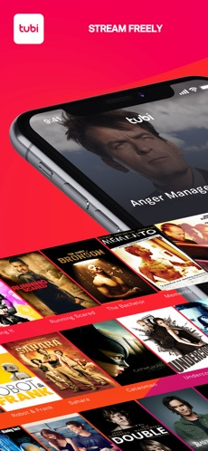 ‎Tubi Watch Movies & TV Shows on the App Store Movies