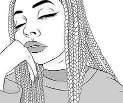 Dibujos Para Pintar Chicas Busqueda De Google Dibujos Tumblr Para Colorear Lindos Dibujos Tumblr Dibujos A Lapiz Tumblr