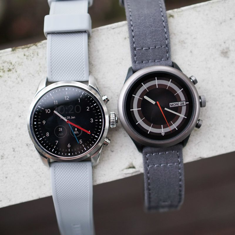Need a Wear OS Watch Face Recommendation? Here are 5