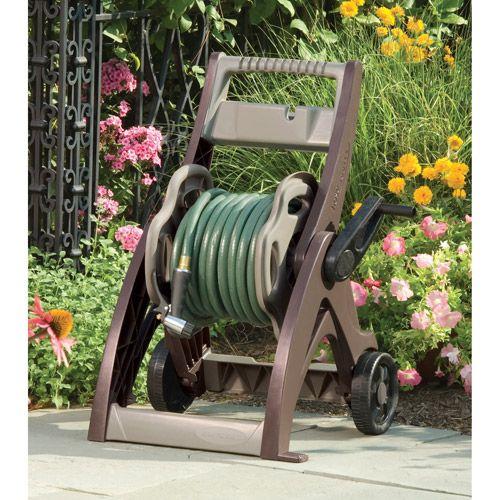 Patio Garden Hose Reel Garden Hose Reel Garden Hose Reel Cart