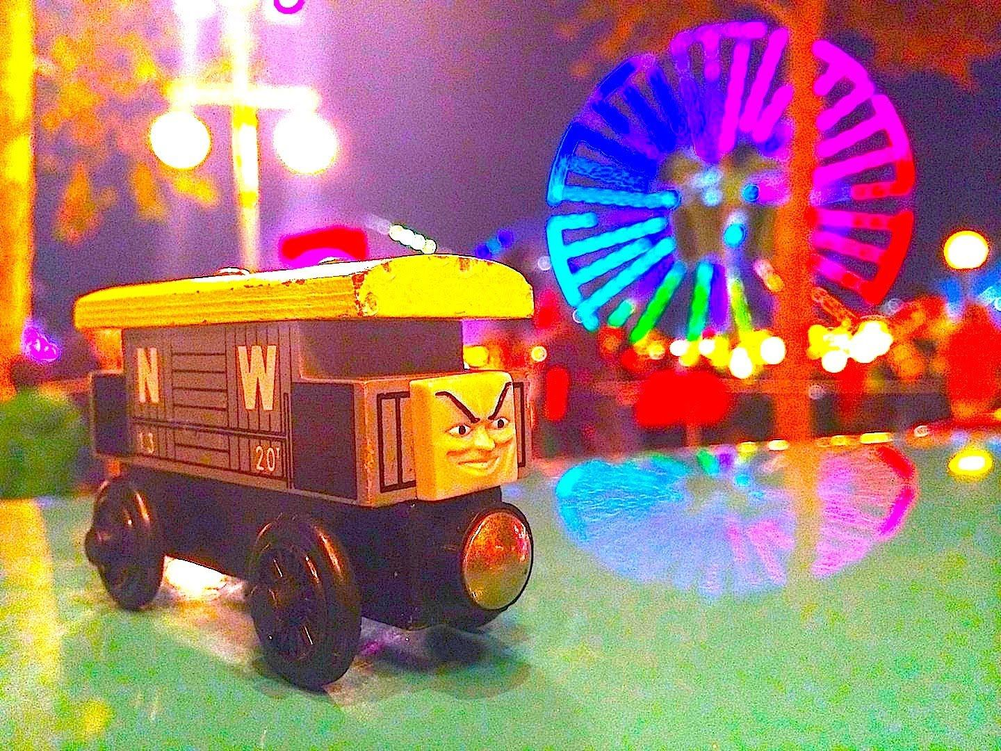 NW Brakevan Review