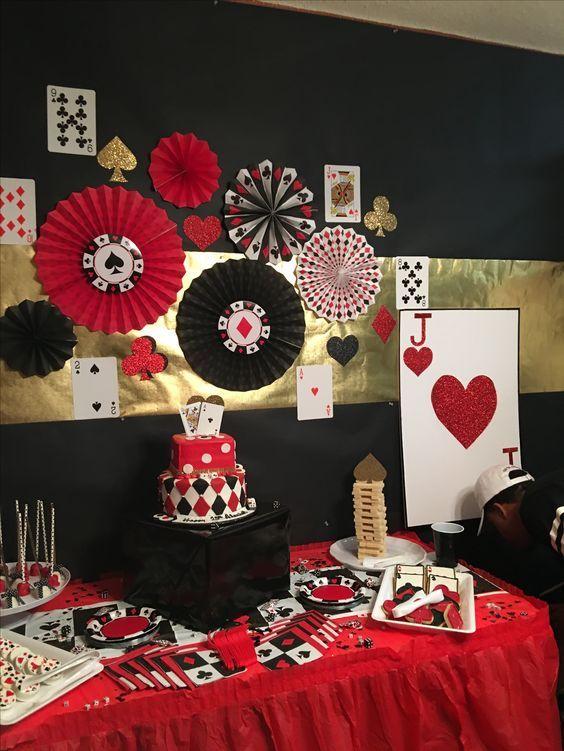 Fiesta de cumpleaños para hombre Princess\u0027 birthday Pinterest