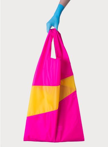 susan bijl/ shopping bag