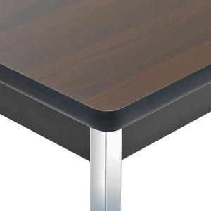 Sandusky, 60 in. W x 20 in. D x 24-36 in. H Heavy Duty Steel Meeting/Activity Table, AT6020-BW at The Home Depot - Mobile