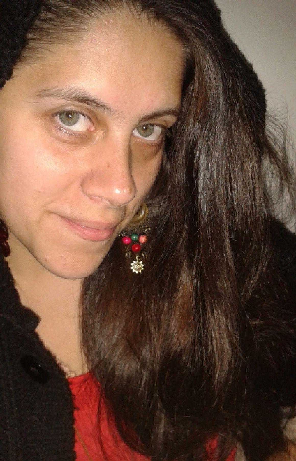 Customize: Hija del Mundo Antiguo – Romina Cantuarias-Cleissy, Reina del Bosque