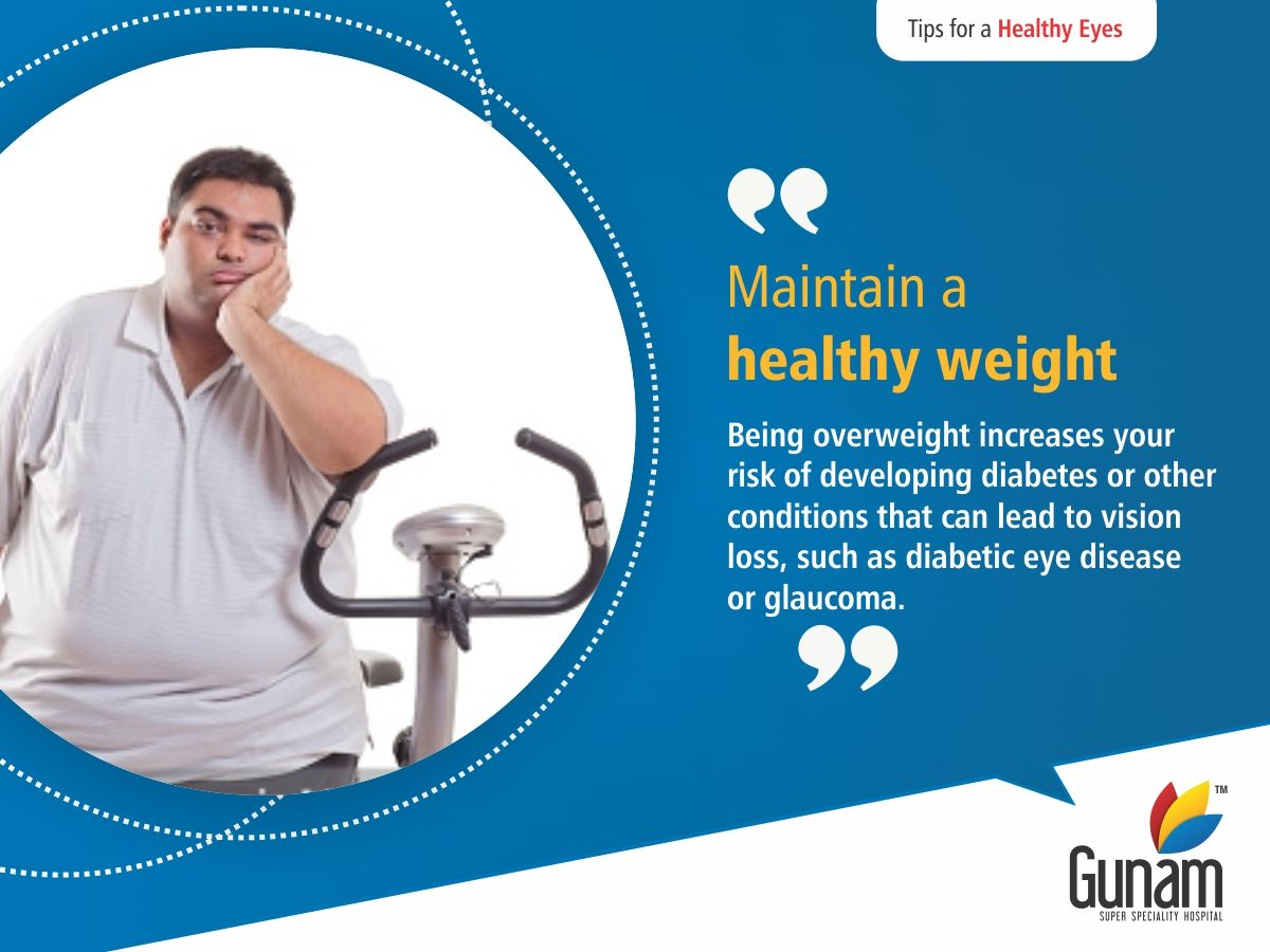 Maintaining a healthy weight is important for overall health and can help you prevent and control many diseases and conditions. Visit :https://goo.gl/C8n7ym #GunamSuperSpecialityHospital #healthtips #Healthcare #HospitalinHosur #healthyindia #eathealthy