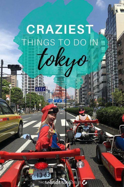 34 Best Things to Do in Tokyo