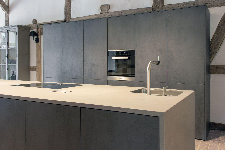 Interieur Inrichting Galerie : Moderne insel in rustikalem bauernhaus u bÖhm interieur projekte