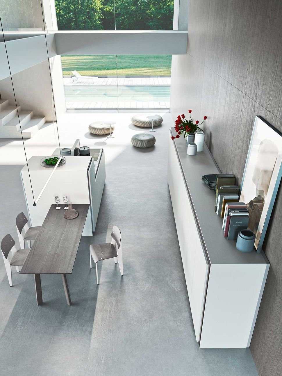 European Kitchen: 24 Modern Designs We Love | Kitchen design ...