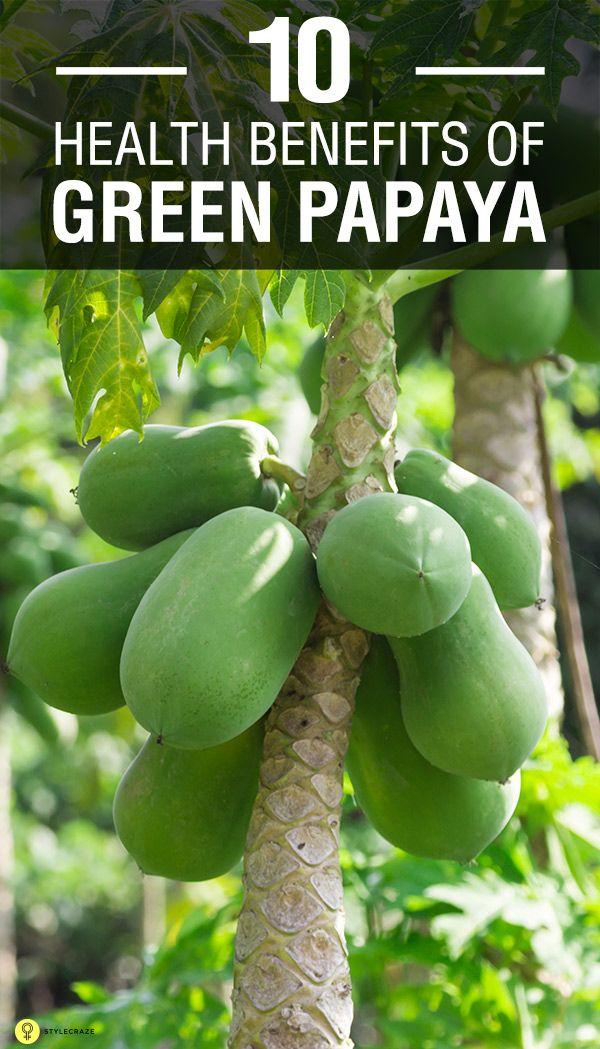 39 Surprising Benefits Of Papaya For Skin, Hair &