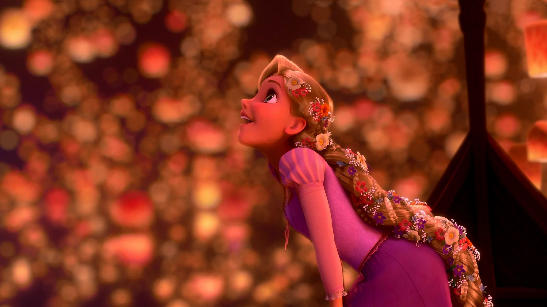 Tangled Images Rapunzel HD Wallpaper And Background Photos Wallpapers