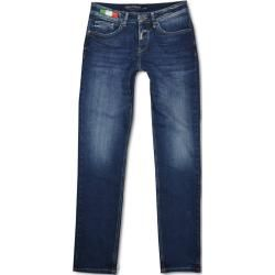 Photo of Reduzierte 5-Pocket Jeans