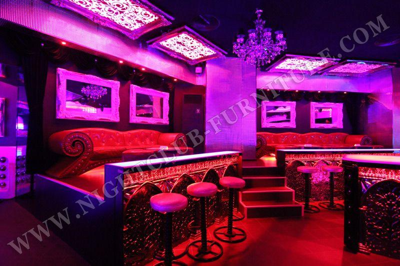 Stunning Nightclub Interior Design Ideas Images - Decorating ...