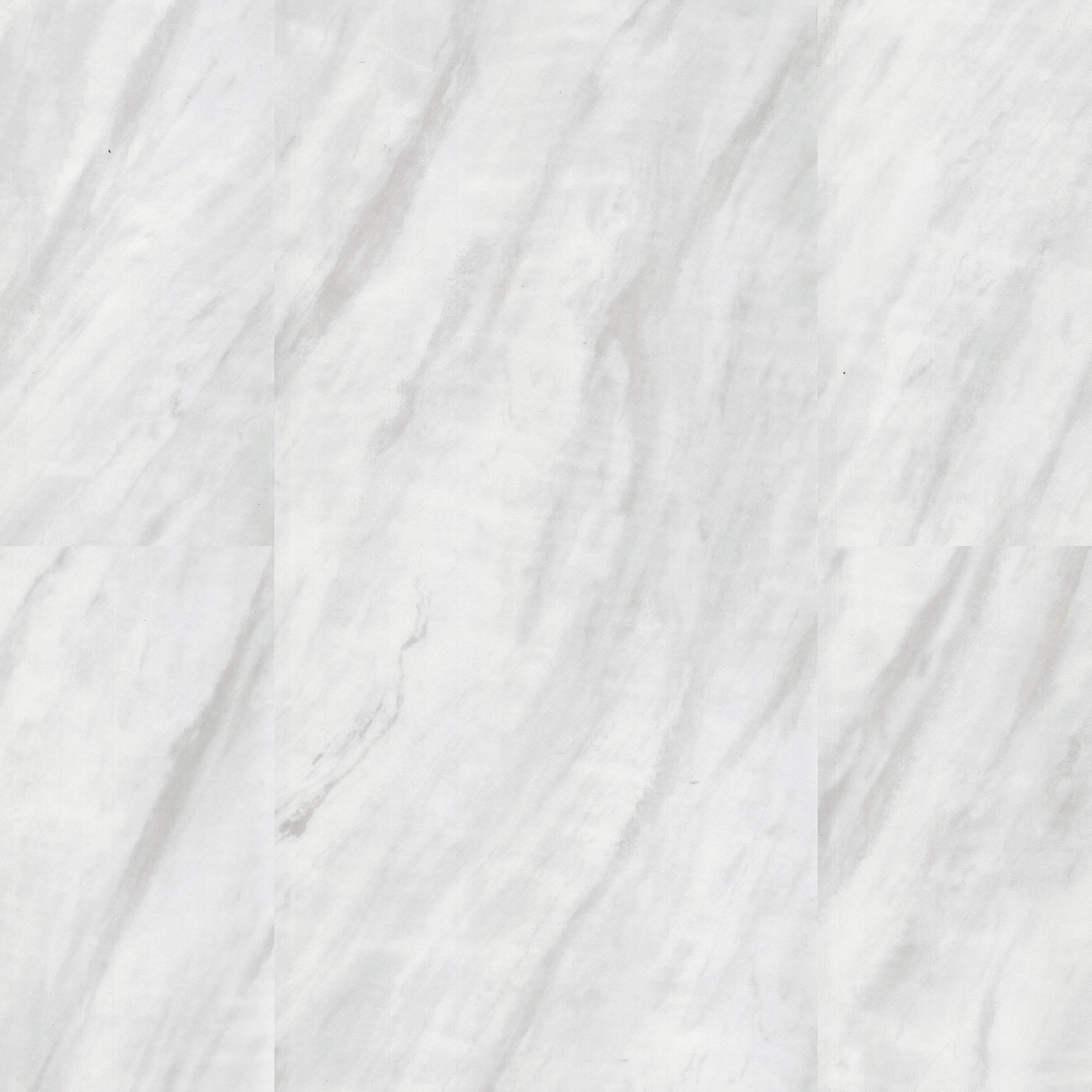 Moduleo Vision Light Grey Marble 12 X 24 Click Together Luxury Vinyl Tile Flooring Marble Countertops Carrera Marble Carrara