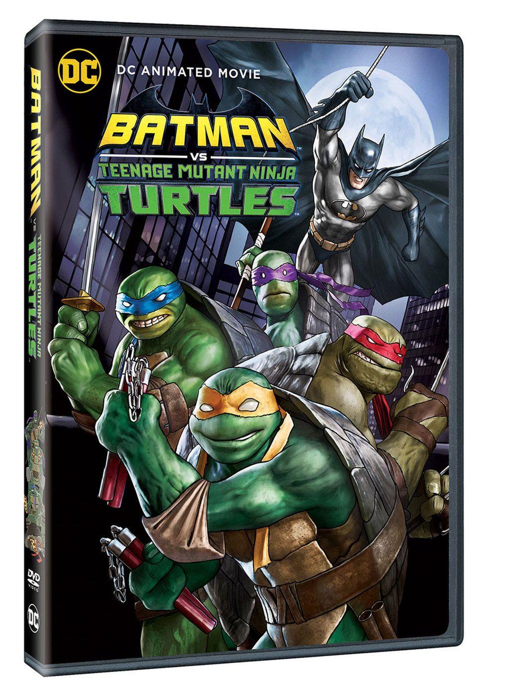 Pin De Odirley Em Tartarugas Ninja Com Imagens Batman Vs