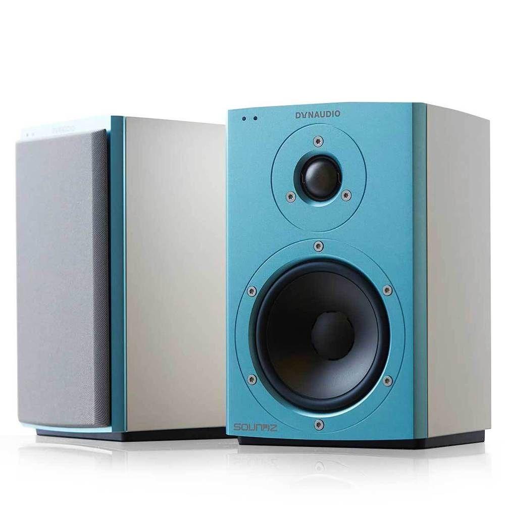 Dynaudio Xeo 2 Wireless Bookshelf Speakers Limited Edition