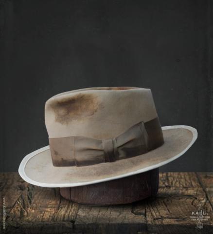 Log Roller Hat 7 1 4 7 3 8 7 5 8 In 2021 Hats Fedora Hat Stetson Grandpa Style