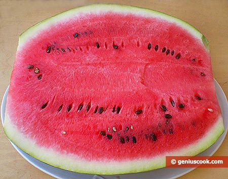 Watermelon and Libido | Culinary News | Genius cook - Healthy Nutrition, Tasty Food, Simple Recipes