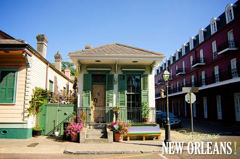 new orleans architecture from creole cottages to shotgun houses
