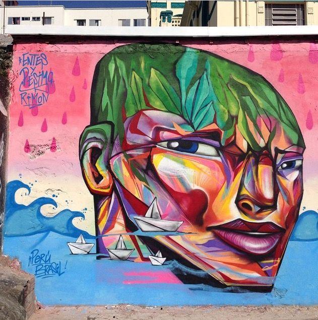 Pesimo in São Paulo, Brazil