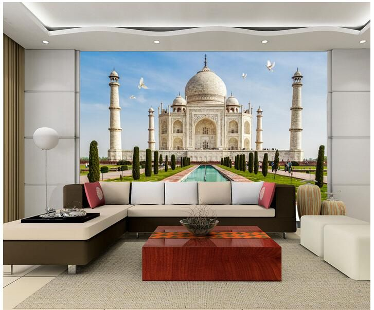 3d wallpaper home decor india