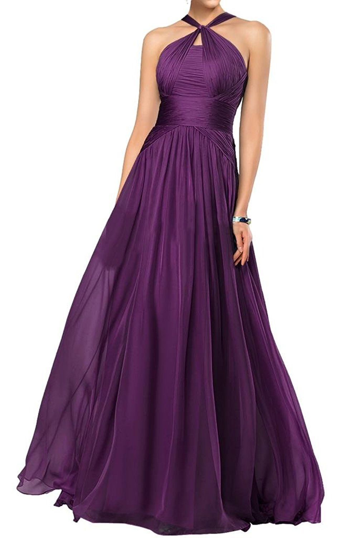 Amazon gorgeous bridal chic cross straps aline prom evening