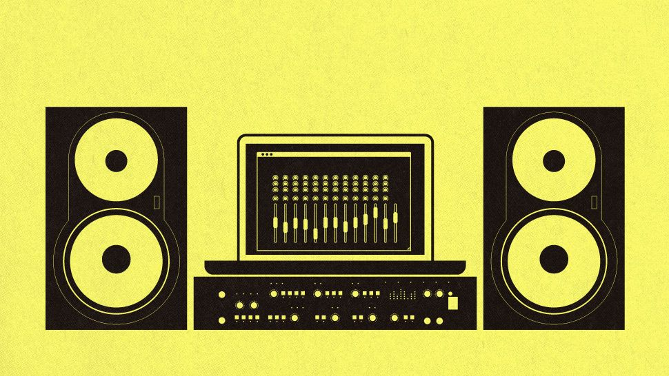 Over The Last Month Weve Learned All About Basics Of Music Production Posting New Lessons On A Weekly With Finished