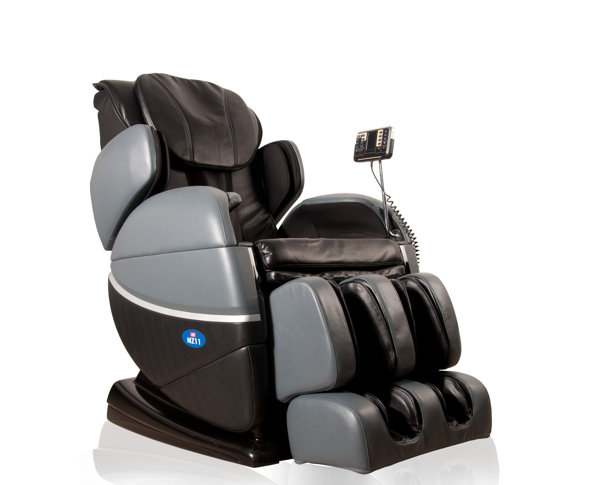 Massage Chair in 2020 (With images) Full body massage