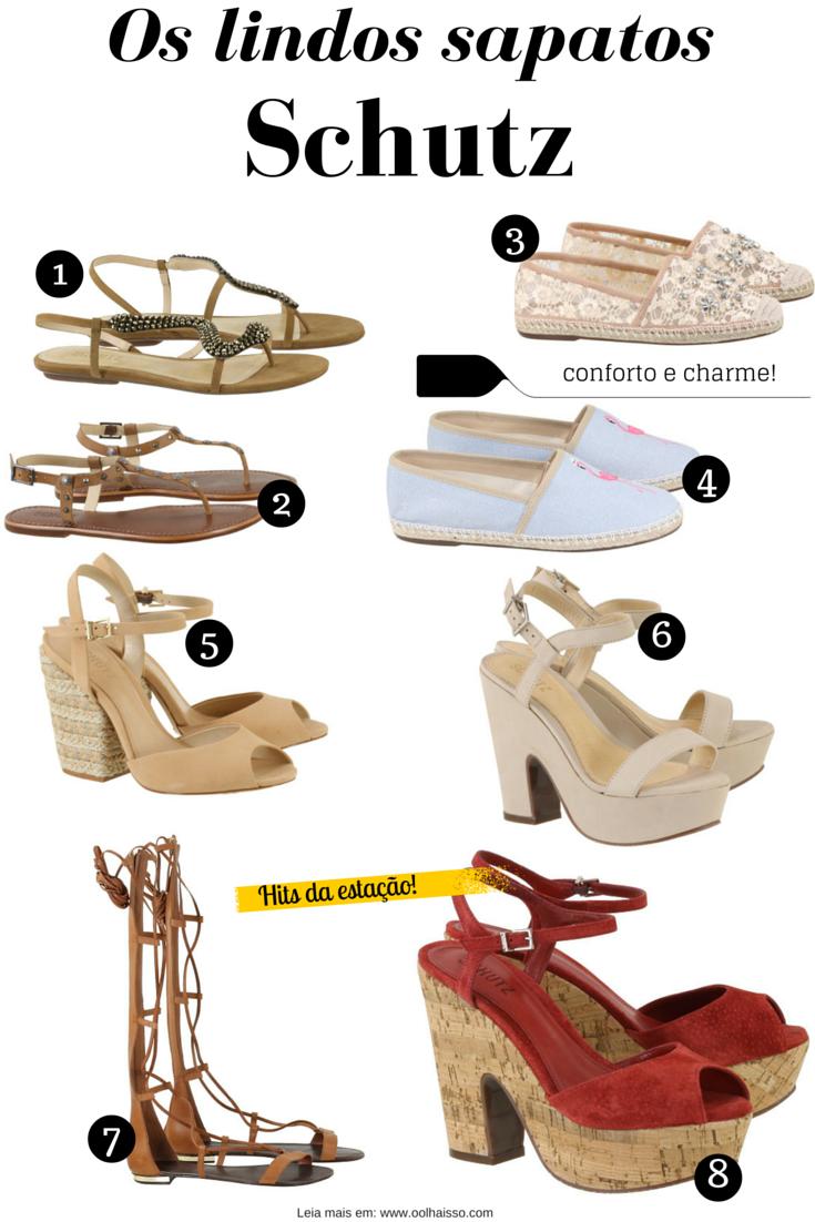 o verao da schutz na acquarela shop sapatos - blogoolhaisso. sapatos para o verao. sapatos lindos. sapatos schutz