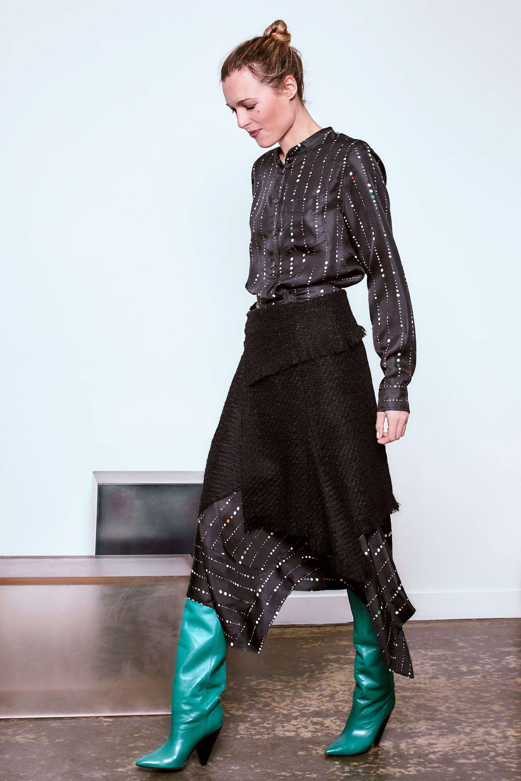 8290c4d7be2 #IsabelMarant #fashion #Koshchenets Isabel Marant Pre-Fall 2016 Collection  Photos - Vogue
