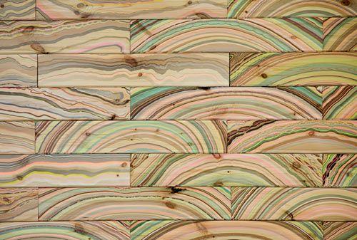 Marbelous Marble Wood Flooring by snedker°studio - Marbelous Marble Wood Flooring By Snedker°studio Searching, Wall