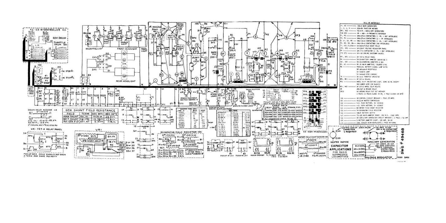 chicago electric motor wiring diagram 10 diesel electric locomotive wiring diagram wiring diagram in  10 diesel electric locomotive wiring