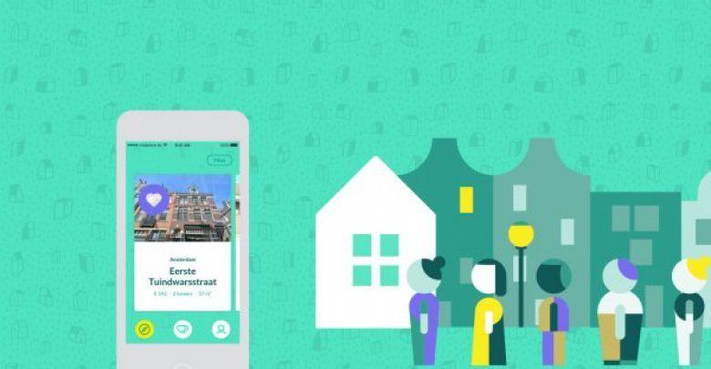 Tinder Like App Lets Dutch Renters Swap Houses Amrank Real Estate